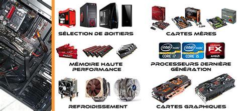 Pc Bureau Sur Mesure Uteyo Omega Hardware Vente De Matériel Informatique Et