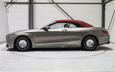 The site owner hides the web page description. 2018 Mercedes-Benz Mercedes-Maybach S650 Cabrio in Elsloo, Netherlands for sale (10213870)