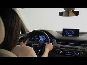 Audi Q7 Interieur : 2015 audi q7 interior new neuer audi q7 interieur design ~ Nature-et-papiers.com Idées de Décoration