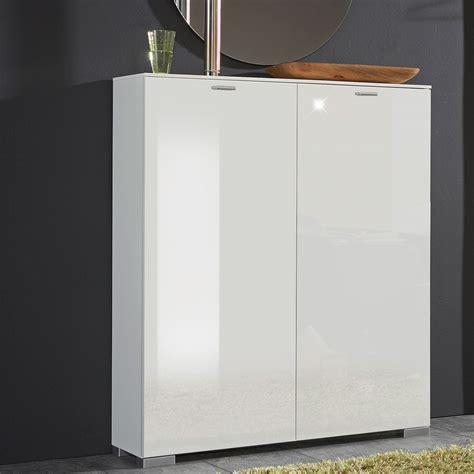 portes de placard de cuisine meuble à chaussures gallery 2 portes blanc 2772454
