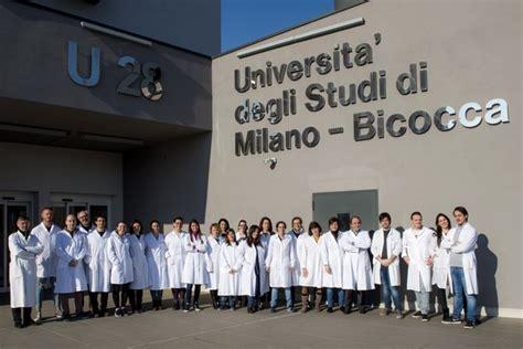 Test D Ingresso Economia Bicocca by Polo Biomedico Di Monza Iscritti Ai Test D Ingresso A