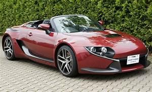 Toyota, Unveils, Grmn, Sports, Hybrid, Concept, Ii