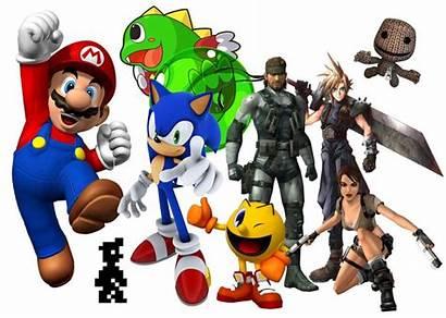 Heroes Heroines Favorite Characters Games Inclusive Lets