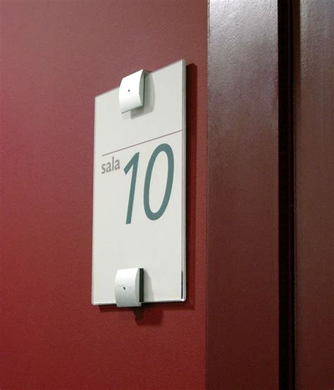 opalescent room signs from marcal signal 233 tique architonic