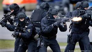 Germany′s new anti-terror units: A paramilitary excess ...
