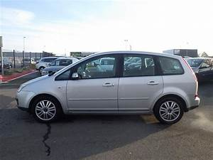 Ford C Max Essence Occasion : ford c max occasion essence gris brest finist re 1 6 ti vct 115ch ghia 3590 173624 km ~ Medecine-chirurgie-esthetiques.com Avis de Voitures