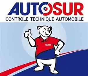 Controle Technique Lambesc : autosur contr le technique automobile ~ Gottalentnigeria.com Avis de Voitures