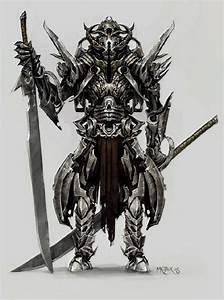 Anime Samurai Warrior   ... warriors blades swords ...
