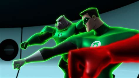 green lantern the animated series s01e20 cold fury