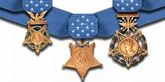 Above & Beyond: The History of the Medal of Honor - New ...