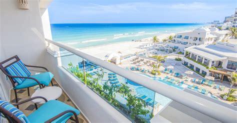 All Inclusive Panama Jack Resorts Cancun Beach Ready