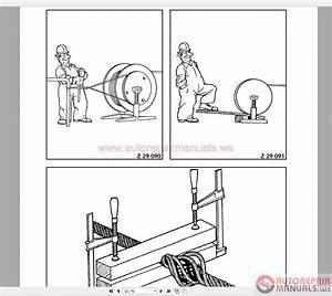 Terex Demag Tc 2600 500t Shop Manual