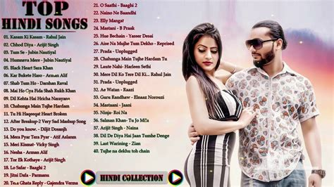Top 50 Bollywood New Songs 2019 January