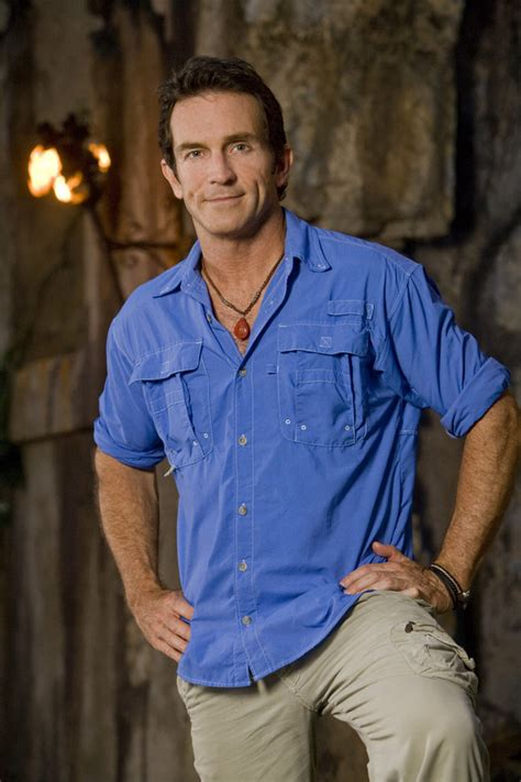 jeff probst author  stranded