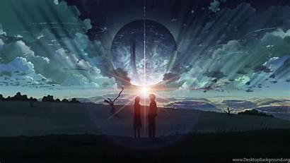 Anime Romance Backgrounds Wallpapers Desktop Background