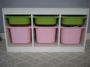 Meuble Rangement Jouet Ikea : meuble de rangements pour enfants trofast ikea our virtual yard sale vente de mobilier et ~ Preciouscoupons.com Idées de Décoration