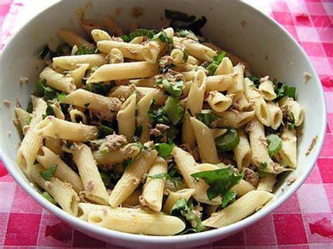 recette salades de pates recette de salade de p 226 tes par kekeli