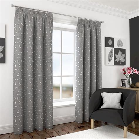 curtain design for home interiors harrogate ready made lined voile pencil pleat top