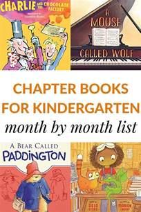 Read Aloud Book List Printable