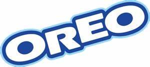 Oreo Logo Vector (.EPS) Free Download