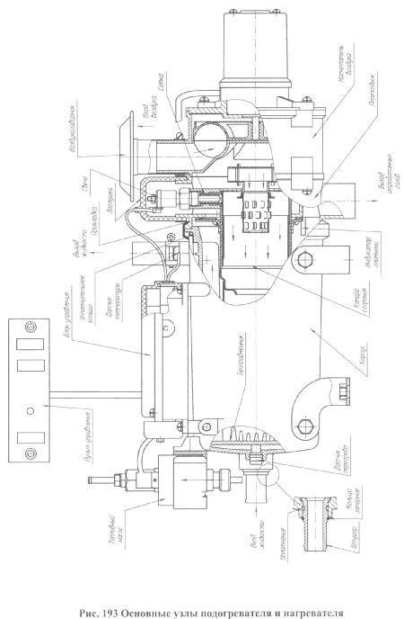 Выбор схемы внутридомовой системы горячего водоснабжения