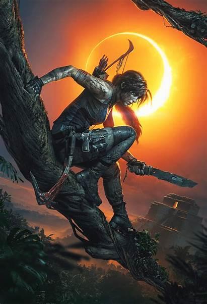 Tomb Raider Shadow Lara Croft Ass Pc