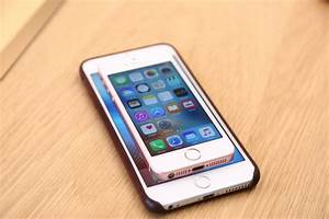 Tim Cook says the next iOS update will allow users to ...