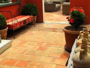 Quelles Normes Pour Un Carrelage En Terrasse