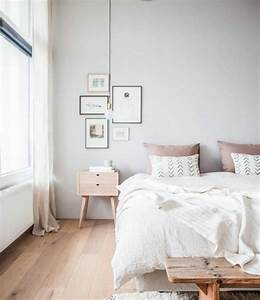 Beautiful Id Es Pour Une Chambre Scandinave Styl E With