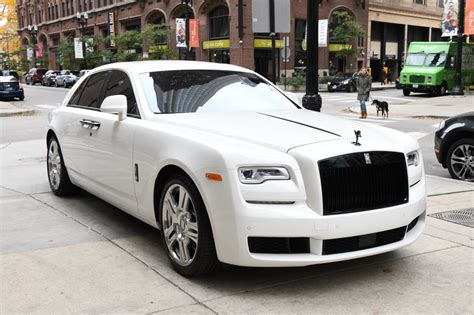 Used Rolls Royce Ghost For Sale by Used 2018 Rolls Royce Ghost For Sale Special Pricing