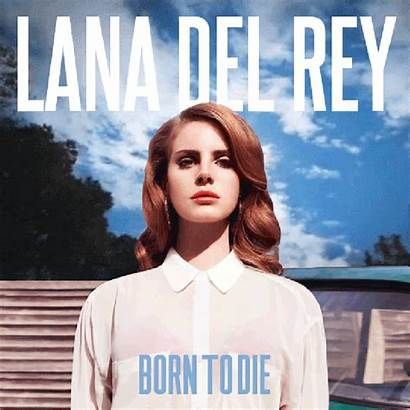 Lana Rey Del Born Die Last Artwork