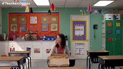 Teachers Giphy Teacher Gifs Tv Land Awesome