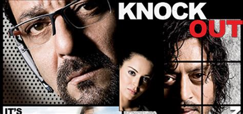 Knock Out Reviews  Bollywood Movie Knock Out Reviews