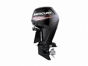 2018 Mercury 100hp Efi Fourstroke For Sale