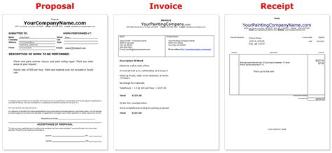 Business Document Templates Charlotte Clergy Coalition