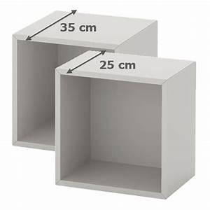 Cube Mural Ikea : tag res modulables personnalisables et fonctionnelles ikea ikea ~ Teatrodelosmanantiales.com Idées de Décoration