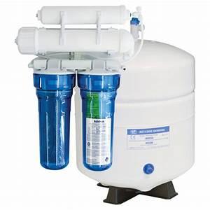 systeme de filtration d39eau rona With systeme filtration eau maison