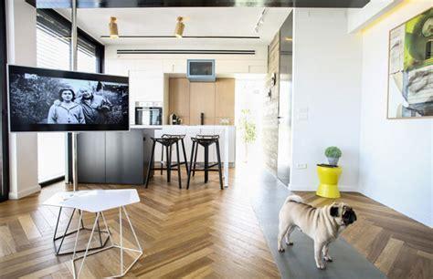 Idee Decoration Petit Appartement Id 233 Es D 233 Co Pour Am 233 Nager Un Petit Appartement