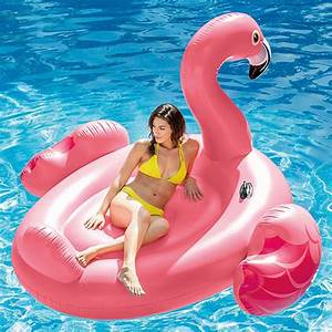 Matelas Gonflable Pour Piscine : nouveaux jeux de piscine intex 2017 flamant rose ~ Dailycaller-alerts.com Idées de Décoration