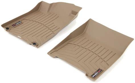 weathertech floor mats peterbilt 2012 honda cr v weathertech front auto floor mats tan