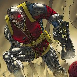 Just Who The Hell Is Deathlok? | Escapist Editorials | The ...