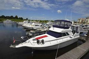 1989 Sea Ray 380 Aft Cabin For Sale