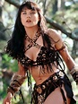 Spoiled Celebrities: How Well Do You Know Lucy Lawless