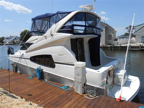 Boat Loans Nj by 2002 Silverton 330 Sport Bridge Power New And Used Boats