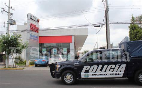 Office Depot Zona 10 by Se Registran 10 Asaltos En Cinco D 237 As En Puebla El Sol