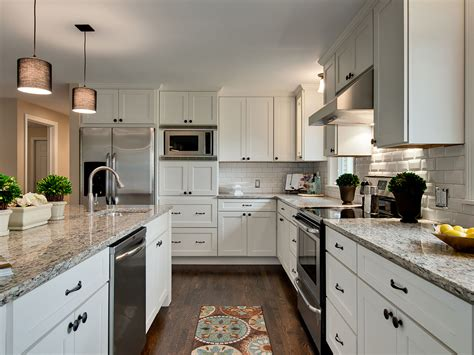 shaker style kitchen cabinets white southington ct builder relies on cliqstudios for quality 7919
