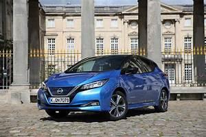 Autonomie Nissan Leaf : nissan leaf essai nissan leaf e une autonomie la ~ Melissatoandfro.com Idées de Décoration