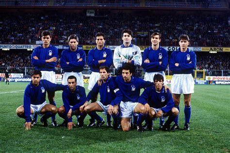 Germania Mondiali 1990
