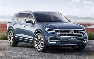 Ww Touareg : next gen 2018 vw touareg tdi redesign and release date cars coming out ~ Gottalentnigeria.com Avis de Voitures