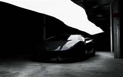 Lamborghini Dark Aventador 4k Ultra
